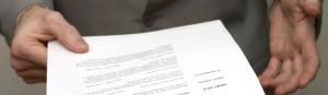 Разработка правовых документов