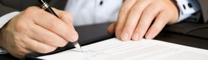 Разработка и анализ правовых документов
