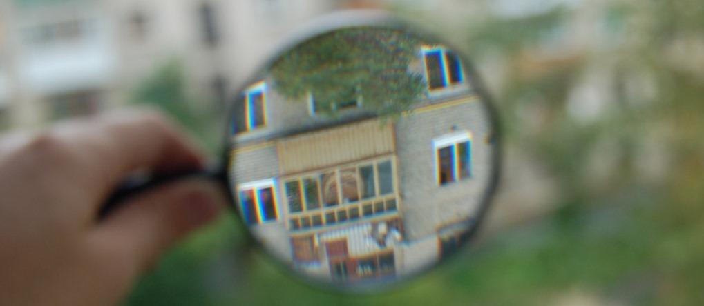 Как не стать жертвой мошенников: сделки с недвижимостью