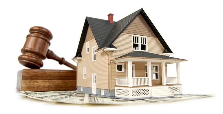 Признание права собственности в судебном порядке
